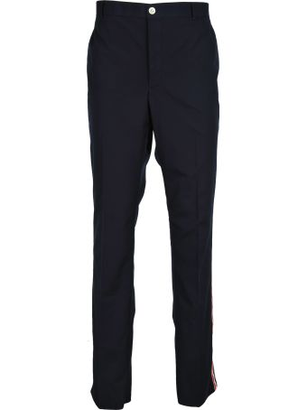 Thom Browne Thom Browne Unconstructed Chino Trousers