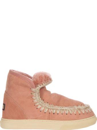 Mou Eskisneaker Boots
