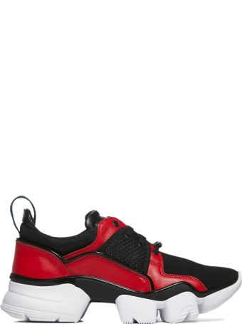Givenchy Jaw Sneakers