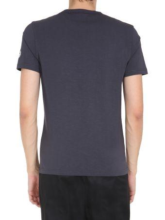 Belstaff Round Neck T-shirt