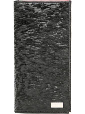 Salvatore Ferragamo Vertical Wallet