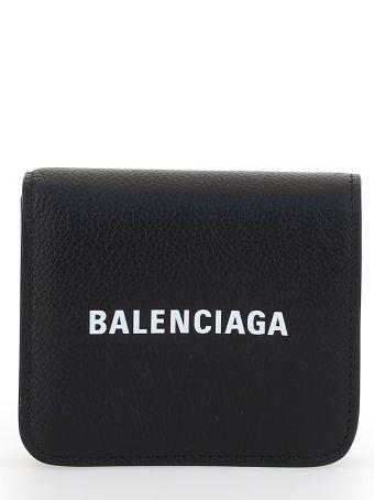 Balenciaga Chain Wallet