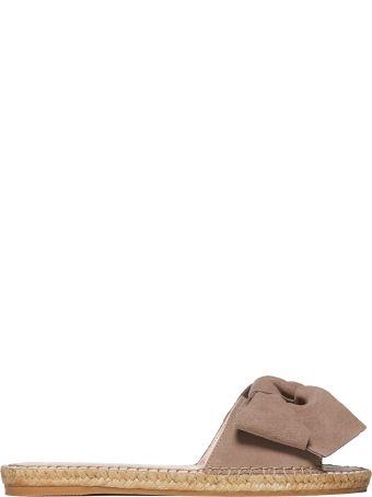 Manebi Espadrilles Sandals