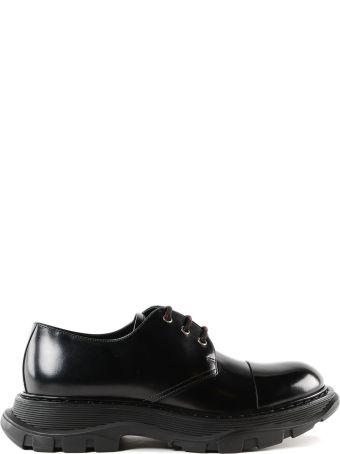 Alexander McQueen Alexander Mcqueen Chunky Derby Shoes
