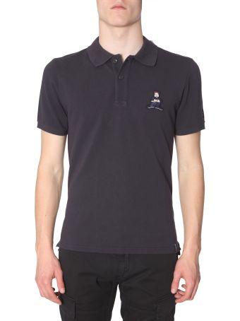 C.P. Company Cotton-pique Polo Shirt