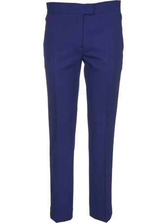 Paul Smith Side Striped Trousers