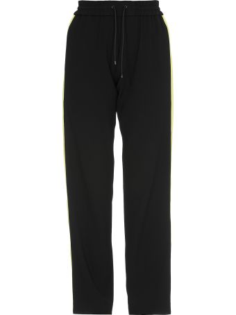 Kenzo Trouser With Side Band