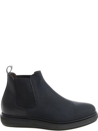 Blu Barrett Brea Ankle Boots