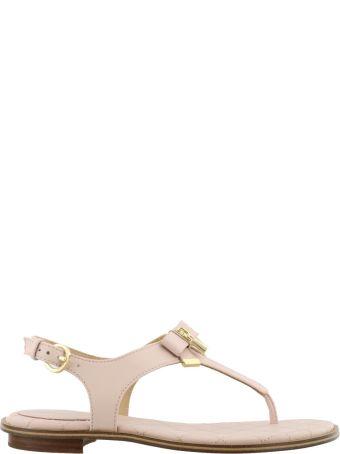 Michael Kors Alice Thong Sandals