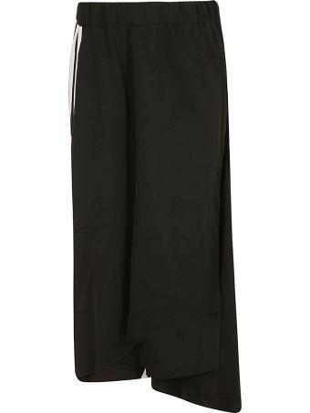 Y-3 Side Stripe Skirt