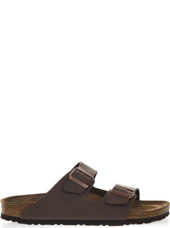 Birkenstock Arizona Mocca Sandals