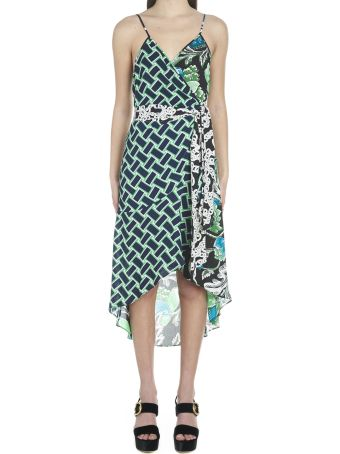 Diane Von Furstenberg 'katsia' Dress