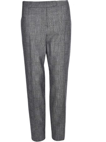 Peserico Drop Crotched Trousers