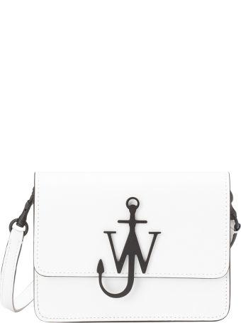 J.W. Anderson Jw Anderson Logo Shoulder Bag