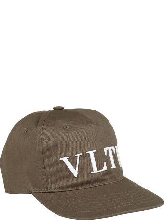 Valentino Garavani. Valentino Garavani Baseball Hat 32c2666a2bb
