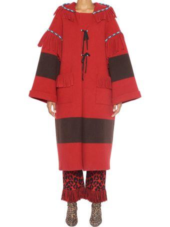Alanui Coat