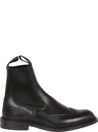 Tricker's Henry Ankle Boots