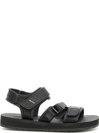 Prada Nebraska Sandals