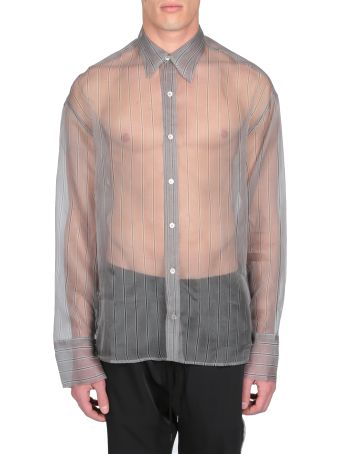 CMMN SWDN Shirt