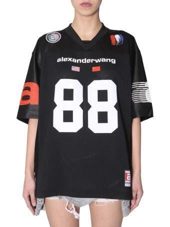 Alexander Wang Athletic T-shirt