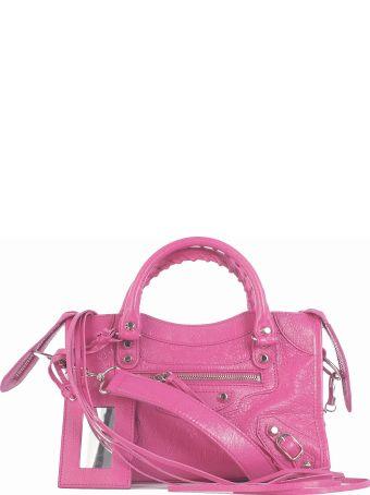 Balenciaga Small Classic City Shoulder Bag