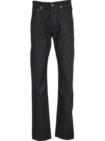 Helmut Lang Helmut Lang Straight Leg Jeans
