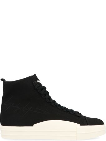 Y-3 'yuben Mid' Shoes