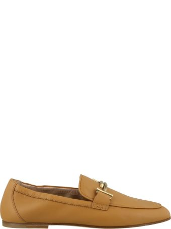 Tod's Loafer Double T