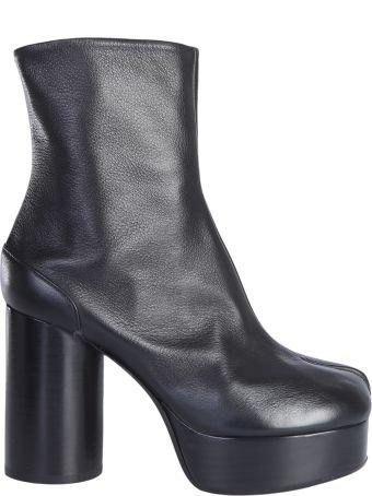 Maison Margiela Wedge Ankle Boots
