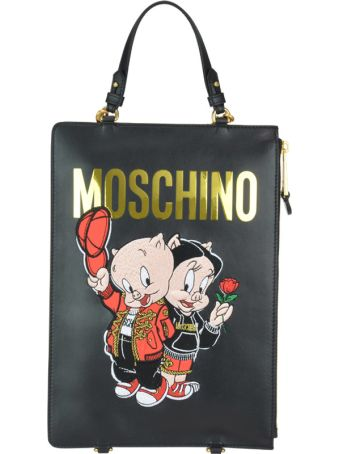 Moschino Looney Tunes Chinese New Year Backpack