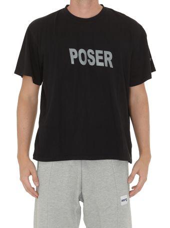 Mr. Completely Poser T-shirt