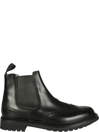 Church's Mc Entyre Ankle Boots