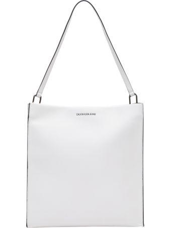 Calvin Klein Jeans Tote Bag