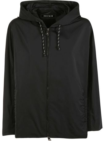 Ahirain Hooded Jacket