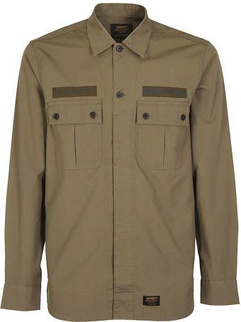 Carhartt Chest Pocket Shirt