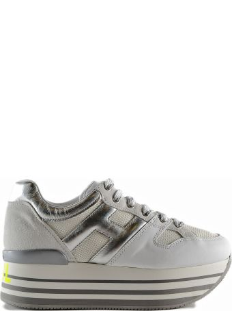 Tod's Tod`s Platform Sneakers