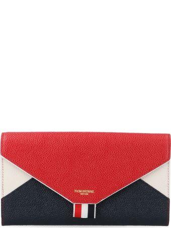 Thom Browne 'envelop' Wallet