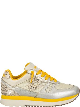 Lotto Leggenda Metal W Sneakers