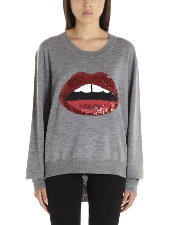 Markus Lupfer 'lara Lip' Sweater