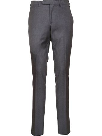Biagio Santaniello Slim Trousers