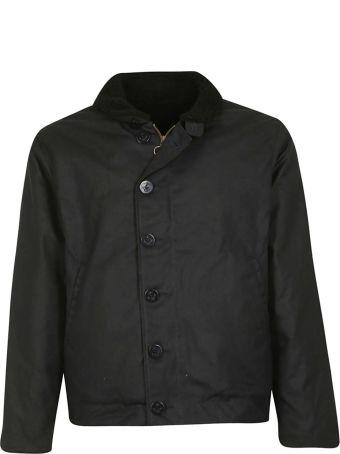 Fortela Buttoned Jacket