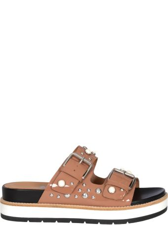 Janet & Janet Tasmania Sandals