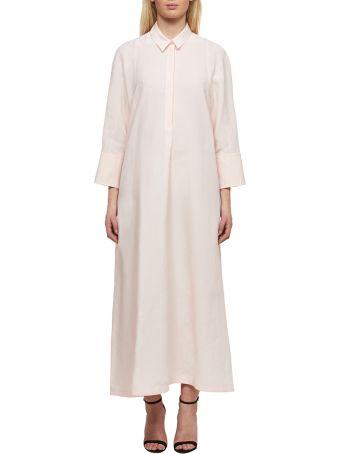 Jil Sander Maxi Dress