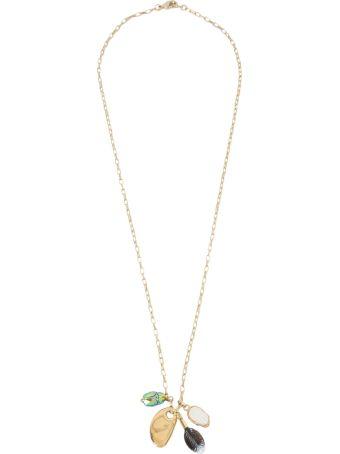 Isabel Marant Scarabe Necklace
