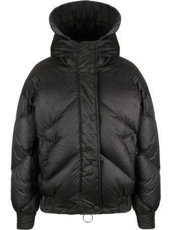 IENKI IENKI Dunlope Padded Jacket