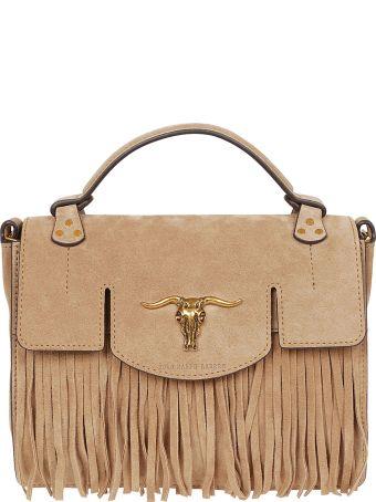 Ralph Lauren Fringe Bag