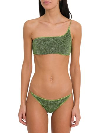 Oseree Lumiere One Shoulder  Bikini