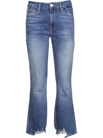 Frame Clappson Jeans
