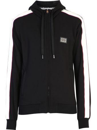 Dolce & Gabbana Branded Sweatshirt