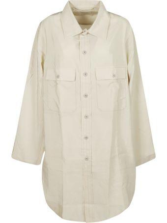 Lemaire Oversized Shirt